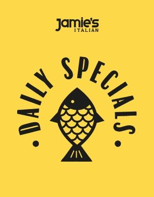 Jamie's Italian - poster 2