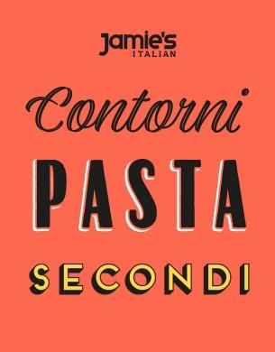 Jamie's Italian - poster 3